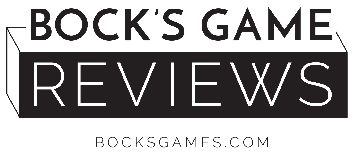 Bock's Game Reviews